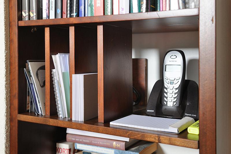 Passende boekenkast