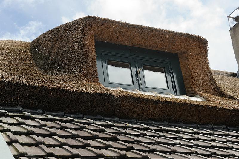 Raam op maat voor dakkapel