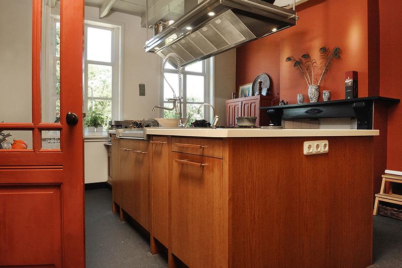 Moderne keuken op maat